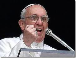 Papa a seminaristas